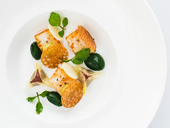 scallop-tartar-with-kaviari-kristal-caviar-enlivened-by-a-cucumber-and