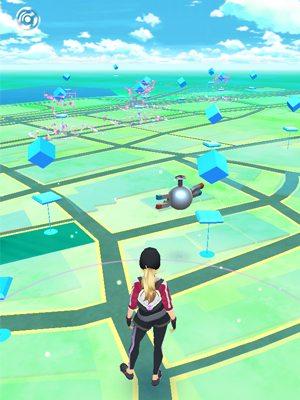 踢爆Pokemon Go陰謀!牠根本就是…