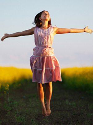 Positive Mind 一種面對逆境的能力