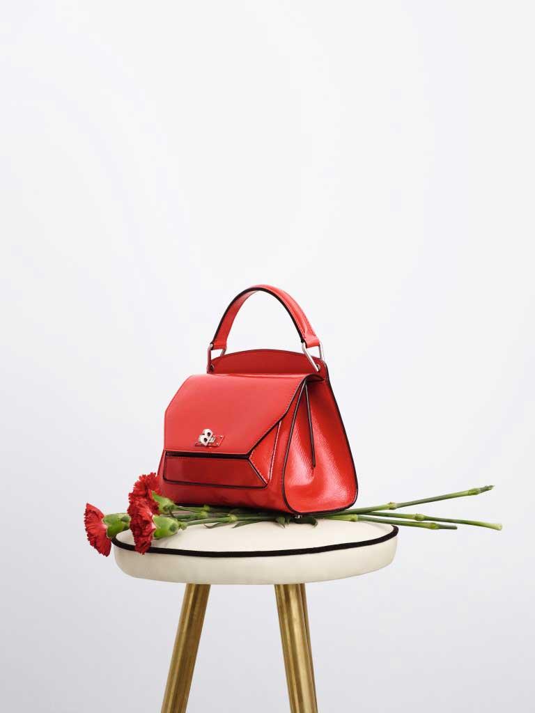 小資女都最少有一個!永不過時經典款包包