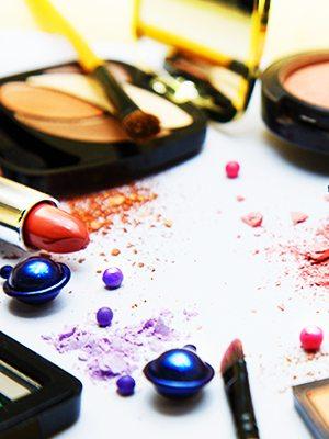 你的化妝檯如何 你的人生便如何!