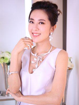 唐詩詠:我在期待一顆完美鑽石