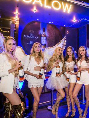 【試飲報告:啱女仔飲!】 THE MACALLAN Double Cask 12年單一麥芽威士忌