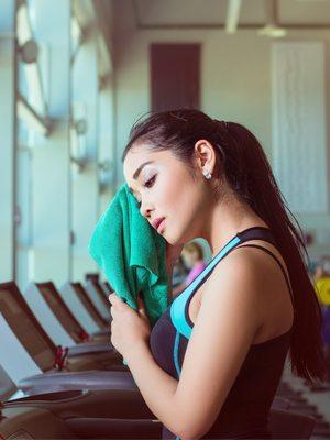 揭開瘦身迷思!運動其實減唔到肥?