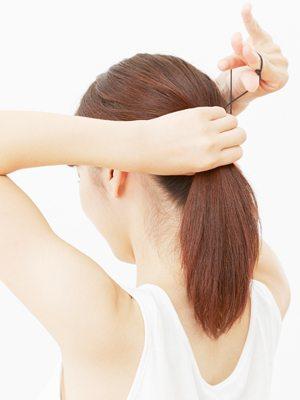 覺得自己啲頭髮愈來愈少?你可能有...腎虛呀!