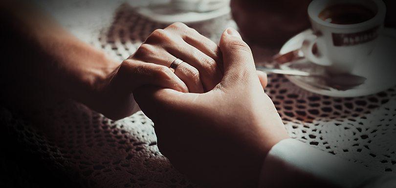 我們很快樂外傳(五):一係結婚,一係分手?