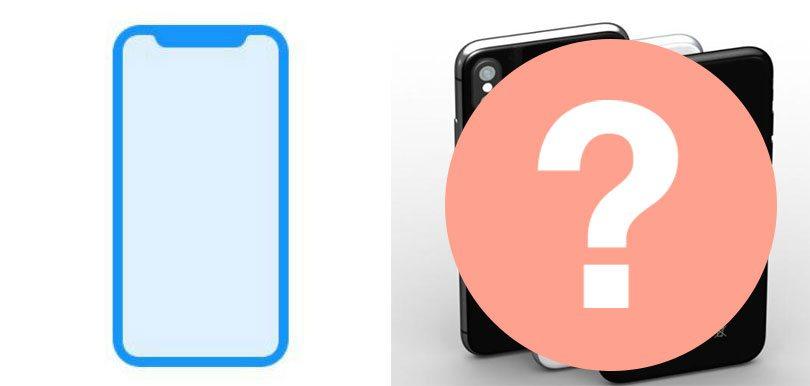 外形不慎公開!iPhone 8轉用新方法開鎖?