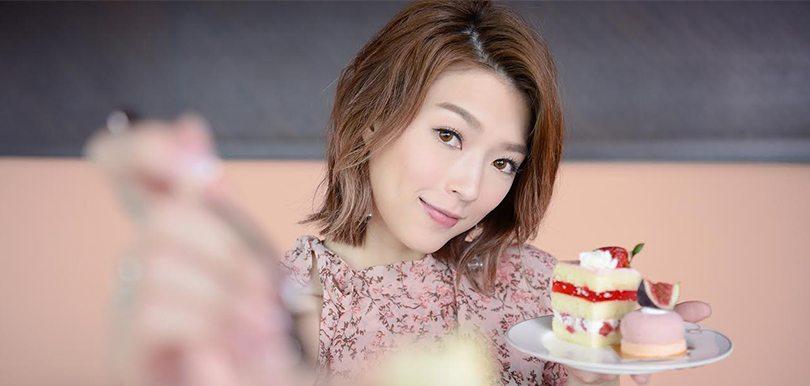 Shiga伴你嘆粉紅下午茶!響應關注乳癌運動