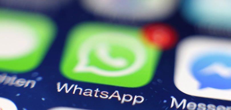 小編實測有冇用!WhatsApp今日起可以用撤銷訊息功能