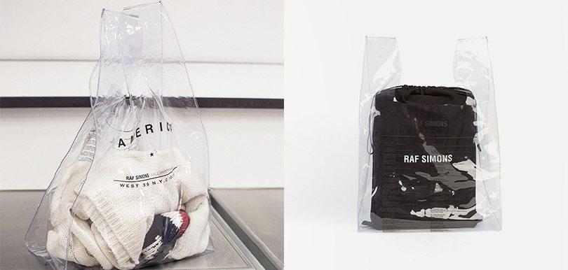 【2千蚊買個透明膠袋】再有品牌「派膠」 嚮應塑膠手袋熱潮
