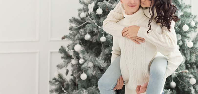 聖誕節就要談戀愛?