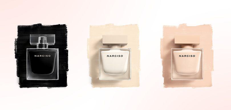 【延續「她」的故事】讓你瞬間增加氣質的香水「外衣」!