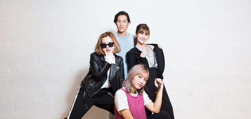 【3個女生去dancing-ft-麥秋成】挑機經典跳唱曲 學做舞林
