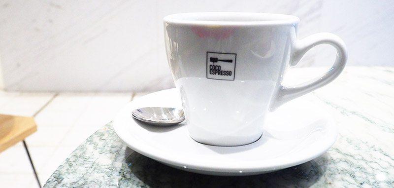 【編輯嘆店】上環新開Cafe 周末就來試試吧!