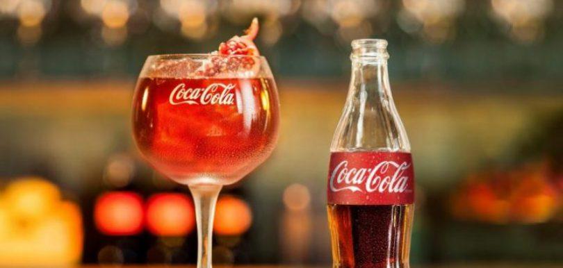 130年首次推出酒精版可樂!但只限日本發售