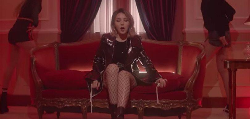 韓國美妝女王Pony出道做歌手!連Rap都難佢唔到