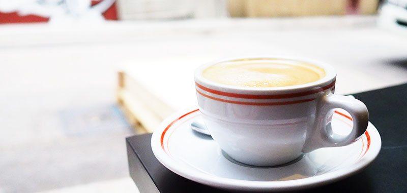 【編輯嘆店】咖啡店定茶餐廳?傻傻分不清楚!