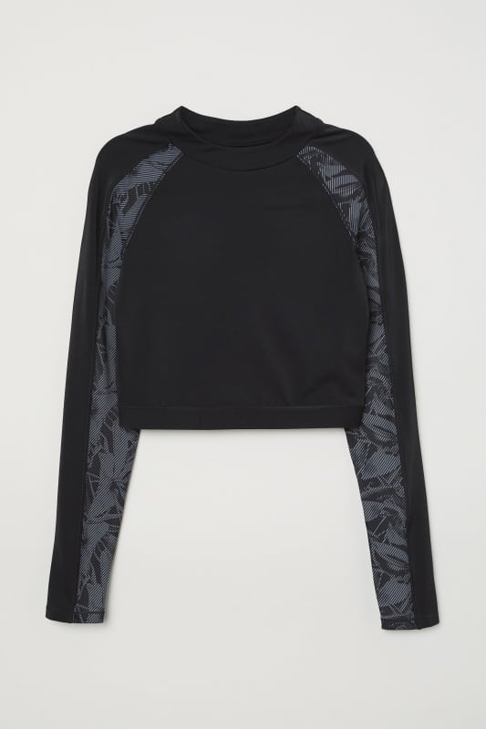 H &M Long sleeves swimwear HK$ 249