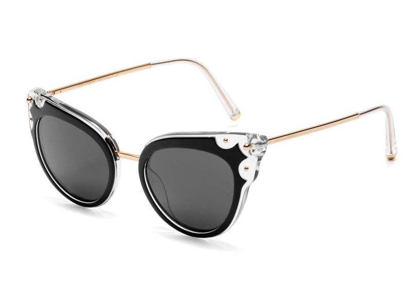 眼鏡復古潮!跟容祖兒、鄭秀文緊貼夏天最hit太陽眼鏡款式