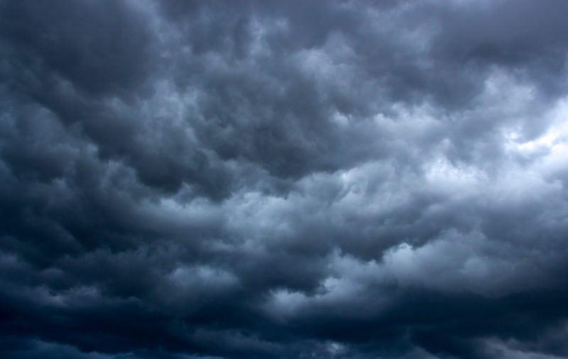 暴雨警告 黃雨 紅雨 黑雨 天文台