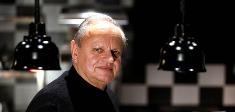 世紀名廚Joel Robuchon逝世 細數他為美食界創造的奇蹟
