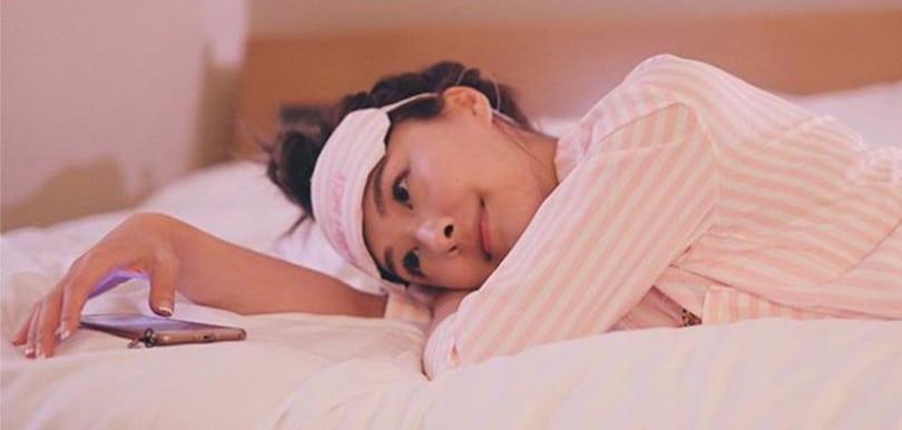 治失眠妙法!3招幫你一覺睡天光
