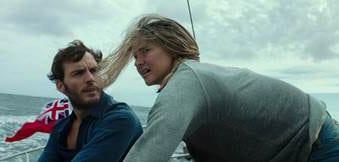 颶風中的浪漫奇蹟 請你睇《漂流心海》