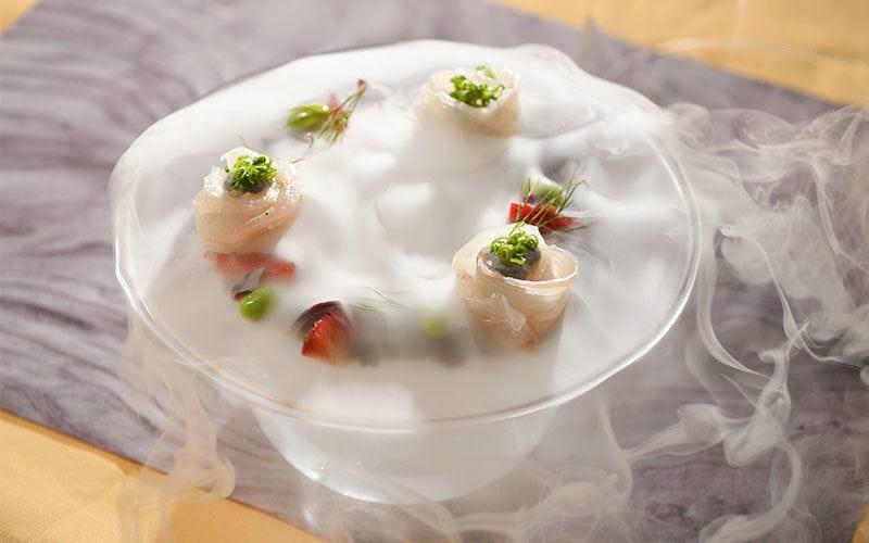 黃宗澤「蠔」開餐廳 !必食招牌菜推介