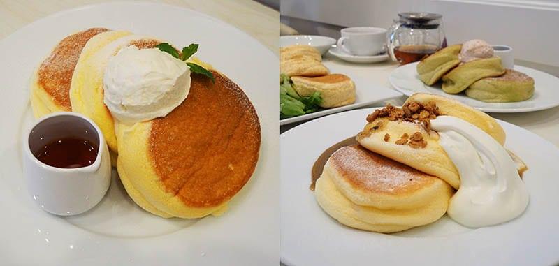 A Happy Pancake 開幕!排長龍都要體驗幸福滋味!
