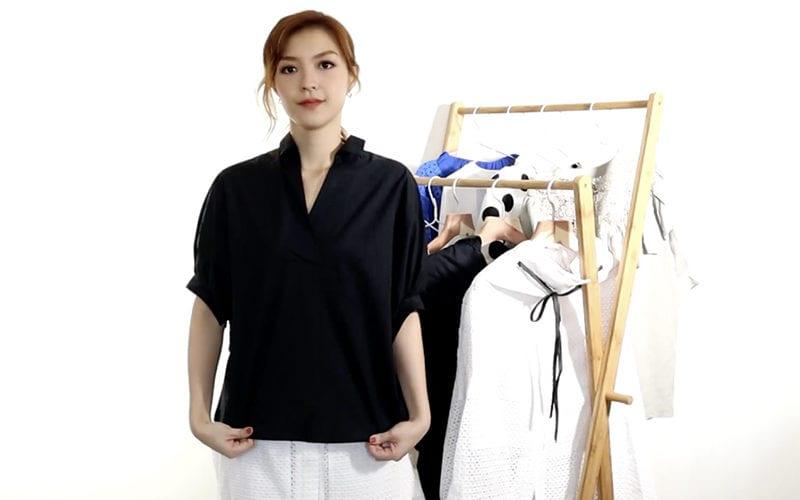 日系模特兒變 slasher Emi 的時尚之路