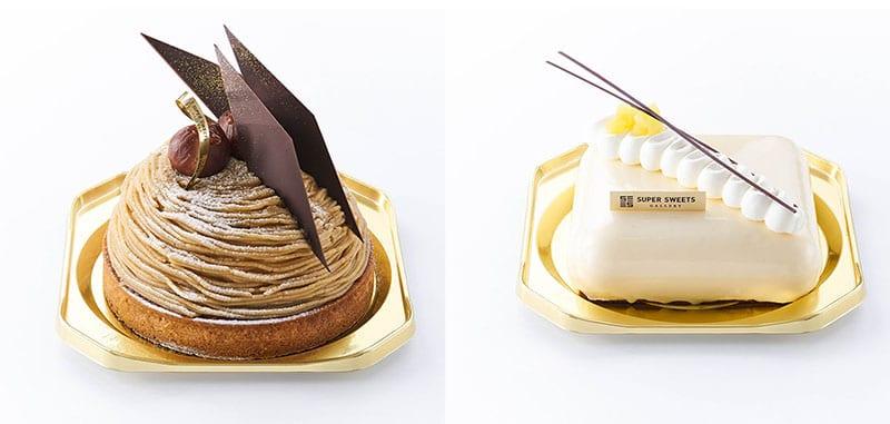 大師欽點!辻口博啟甜點品牌SUPER SWEETS GALLERY 必食推介
