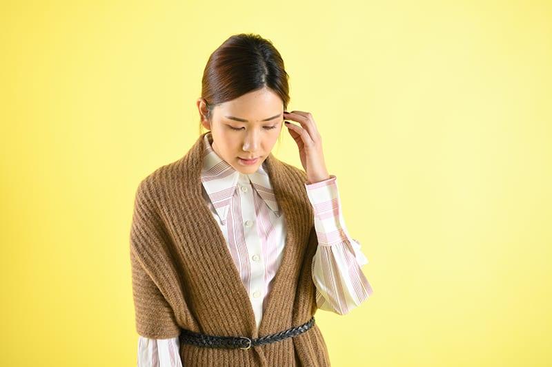 圍巾搭配時尚不失暖意的秋冬穿搭