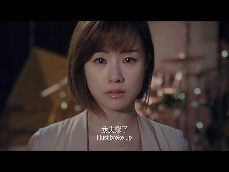鄺俊宇愛情分手能不傷對方嗎?