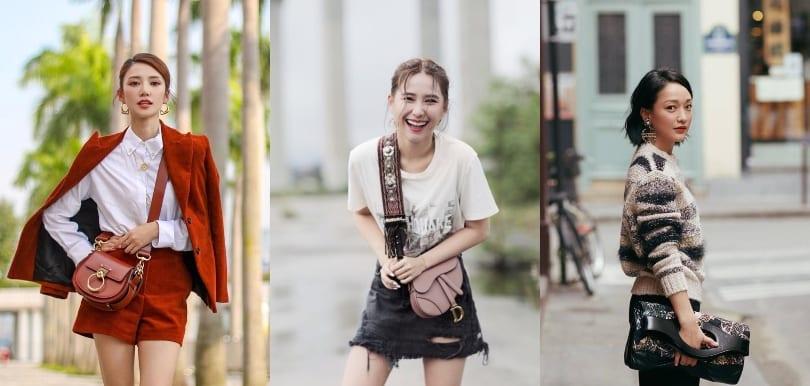 【回顧系列】明星熱捧、曝光率極高!2018年最流行的人氣名牌手袋
