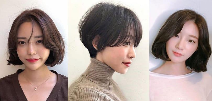 誰説冬天不能剪短髮?造型師推薦冬日韓短髮懶人包!