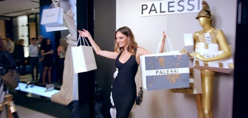 網紅效應威力?平價鞋店偽裝高級奢侈品牌 舉辦惡搞「宣傳活動」