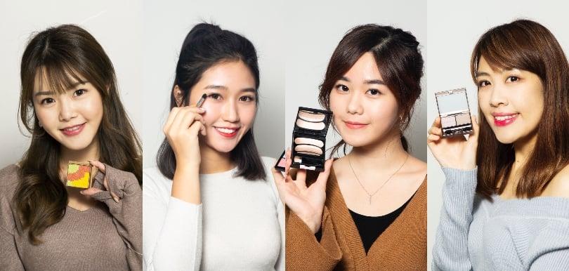 【戀物PICK】日常必備、易推易上色!編輯部私心推4大實用眼影盤