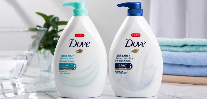 舒敏偏方勿亂試!小編實測抗敏保濕沐浴乳