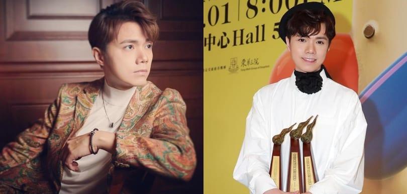 張敬軒絕對是對香港樂壇最有心的歌手!不但落力提攜新人 他還為樂壇做了很多事⋯⋯