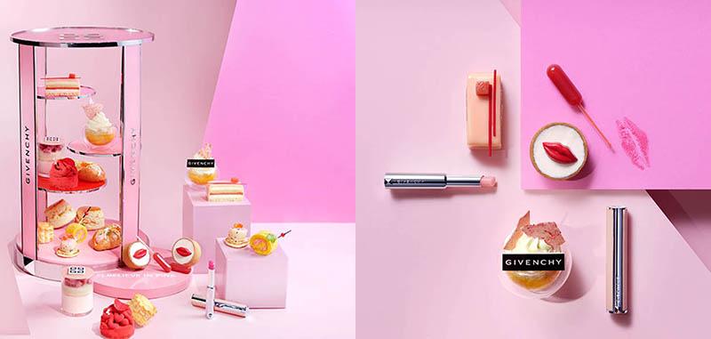 要尖叫了!Givenchy Beauty 首次推出下午茶 (附新年、情人節下午茶清單)
