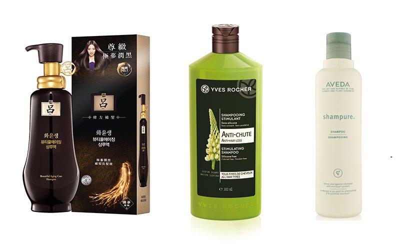 男女都怕掉頭髮!全球No.1防掉髮產品每年賣4千萬支