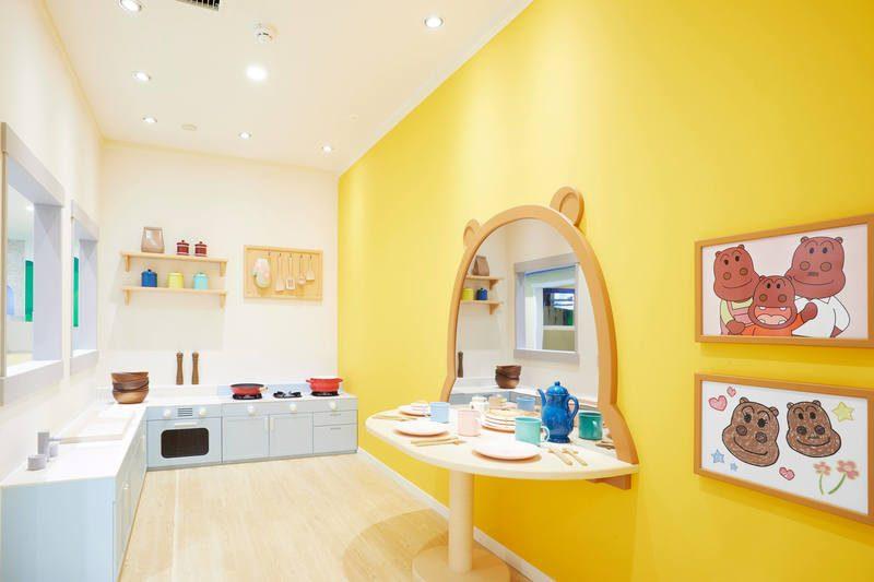 日本橫濱麵包超人博物館玩樂打卡懶人包