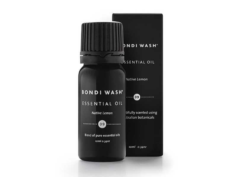 來自澳洲的純天然居家抗菌清潔品牌,以澳洲原生植物香薰油為基底