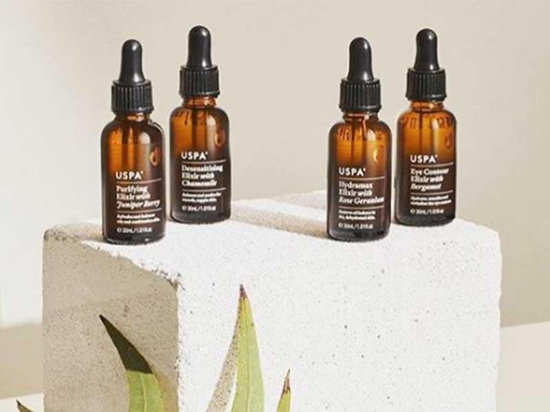 嚴選天然活性成分、植物萃取及香薰油,與Sukin屬同一母公司 BWX