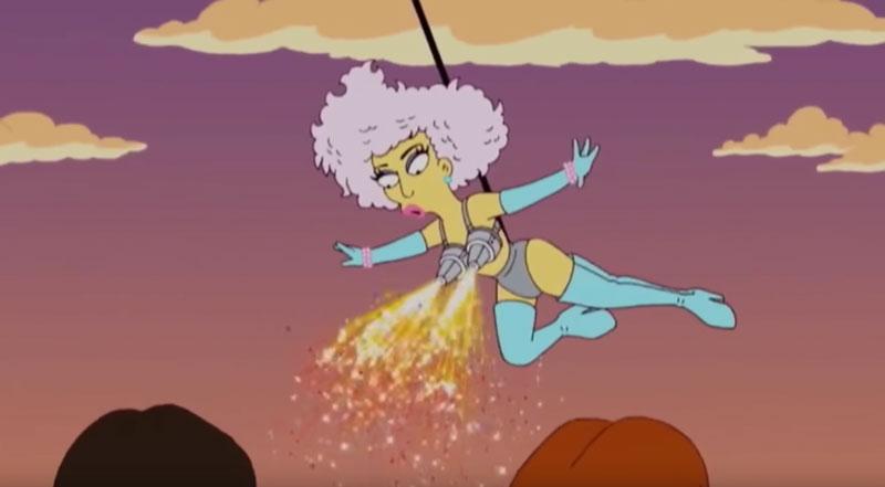 The Simpsons 製片人逝世,回顧動畫歷年超準5大預言