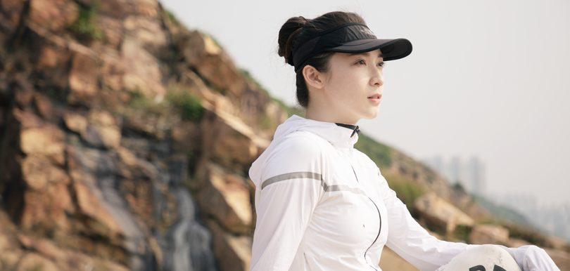 【自然系女生】Melody Cheng:看過許多美景後想回饋自然