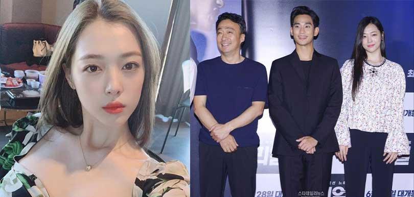 從「No-Bra」到「聖旻先生」:雪莉與保守的韓國社會風氣