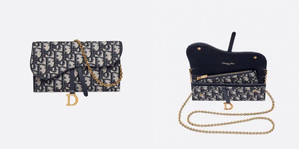 名牌 Wallet on Chain