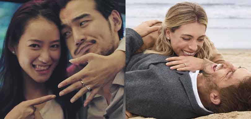 「愛定你到永遠」易講難做?4個愛情保鮮的秘密