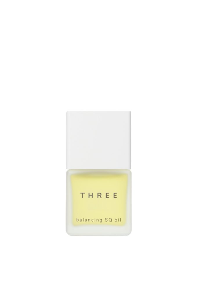 THREE Balancing SQ Oil_HK$900